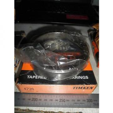 Timken  Tapered Roller Cup, 472A, 199912 11