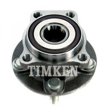 Timken Wheel and Hub Assembly Front HA590315 fits 09-16 Subaru Forester