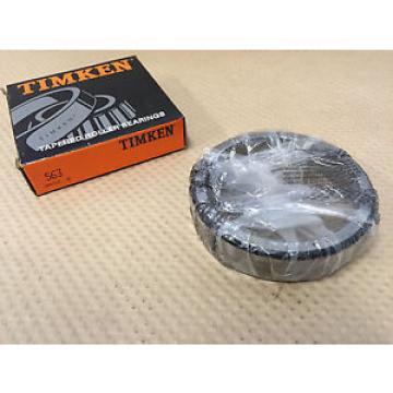 Timken  TAPER ROLLER  RACE CUP 563  IVECO 85-89