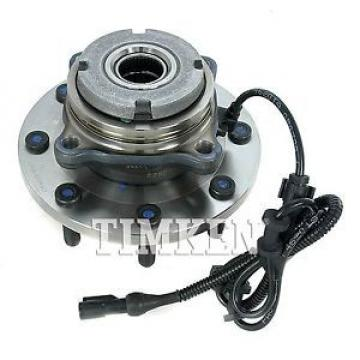 Timken  515025 Front Hub Assembly