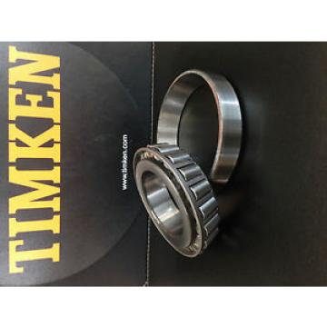 Timken DODGE WHEEL PART NO 3661013200 748S/742 TAPER ROLLER