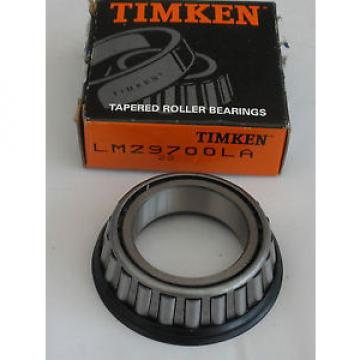 Timken  – Taper Roller – LM29700LA