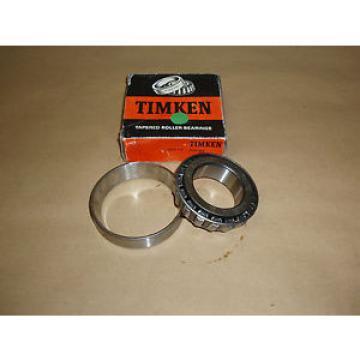 Timken 32210  Genuine Taper Roller