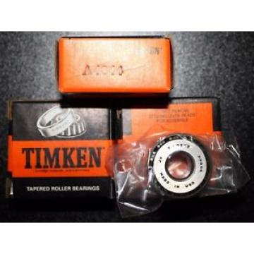 "Timken  A4044 Tapered Roller , Single Cone, 0.4375"" ID, 0.4330"" Width"