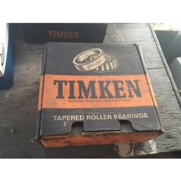 Timken 99500  Tapered Roller