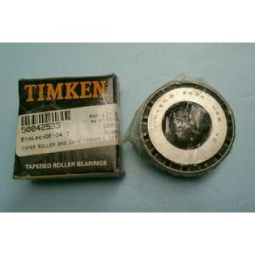 Timken  2474 Tapered Roller