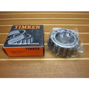 "Timken  HM212047 Tapered Roller Inner Race Assembly 2.5"" X 1.510"""