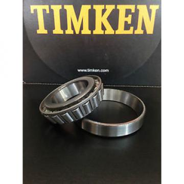 Timken 30204 TAPERED ROLLER 20 X 47 X 15.25