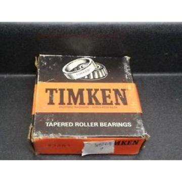 Timken  53387 Tapered Roller s