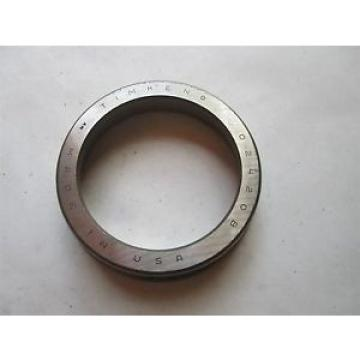 Timken  Tapered Roller Cup 02420B