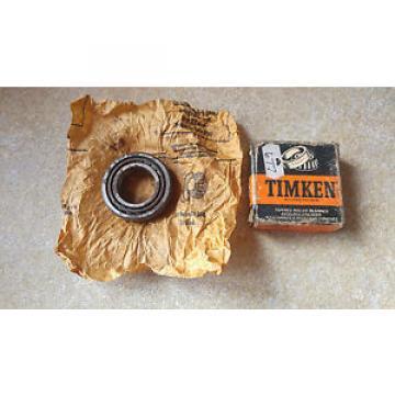 Timken ORIGINAL/VINTAGE TAPERED ROLLER S – L44649/L44610