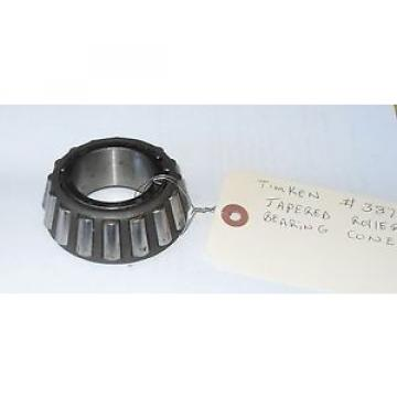 Timken  3877 Tapered Roller Cone / Cage
