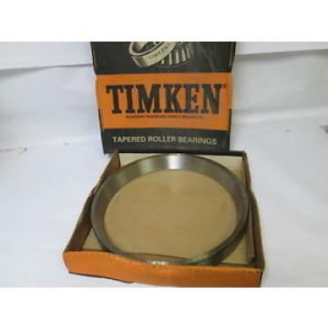"""Timken  275160 Tapered Roller Cup Race 16"""" OD 1.185"""" Wide Heavy Equip"""