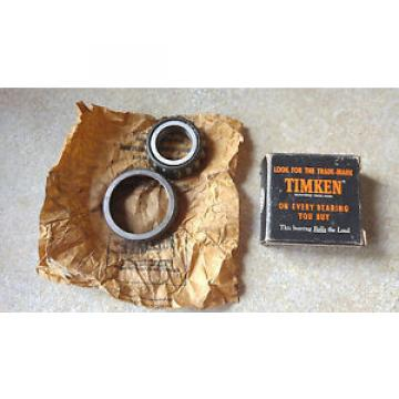 Timken ORIGINAL TAPERED ROLLER S – 07100SA/07210X – OLD STOCK