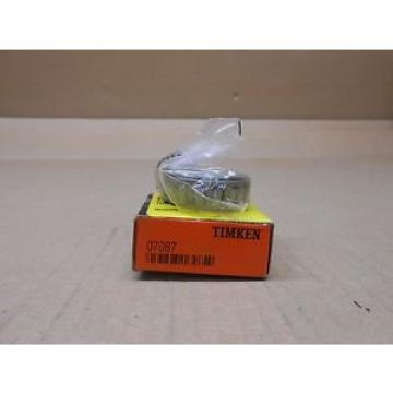 Timken 1  07087 TAPERED ROLLER C