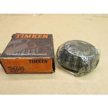"Timken  M86649 TAPERED ROLLER C M 86649 1-3/16"" ID X 21.433 mm W"