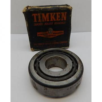 Timken  Tapered Roller 02872 Cone In Box R12546