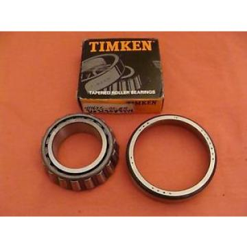 Timken  OLD STOCK TAPERED ROLLER 411626-01-AB