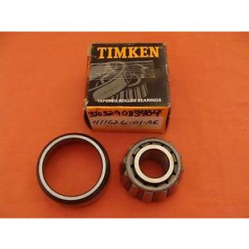 Timken  OLD STOCK TAPERED ROLLER 411626-01-AE
