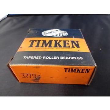 Timken  3779 Tapered