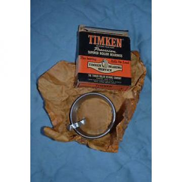 Timken 25521 precision 3 Cup for Tapered Roller s Single Row