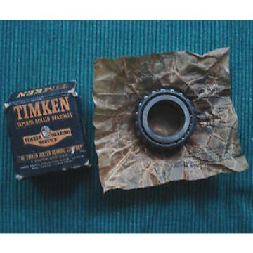 Timken   OLD STOCK TAPERED ROLLING L-44643 C ORIGINAL BOX