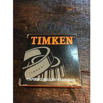 Timken OEM Tapered Roller Wheel MFG#HM212011
