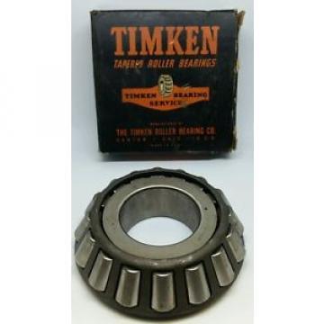 Timken  VINTAGE E  55176 TAPERED ROLLER