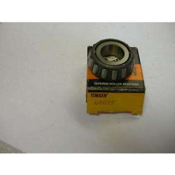 Timken  05075 TAPERED ROLLER