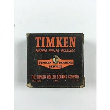 Timken  A6157A Tapered Roller