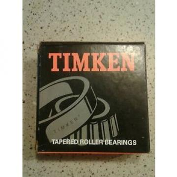 Timken  594 TAPERED ROLLER C