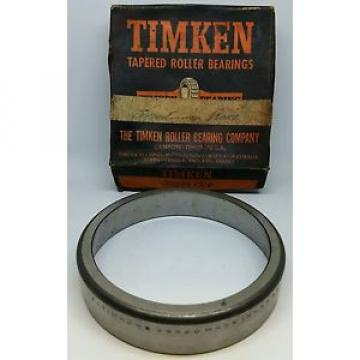 Timken  Vintage 39520 Tapered Roller Cup