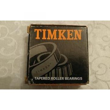 Timken  Tapered Roller HM803110-20082