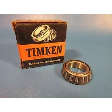 Timken  LL52549 Tapered Roller Single Cone, USA Fafnir, SKF, NSK, NTN