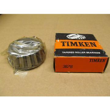 Timken 1  3878 TAPERED ROLLER C