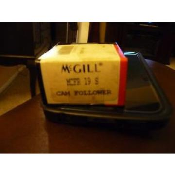 McGill MCFR19S Cam Follower Bearing