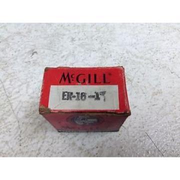 """McGill ER-16-1"""" Bearing ER161"""" TB"""