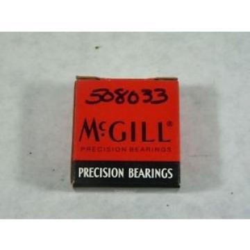 McGill CYR-3/4-S Cam Yoke Roller 19.05×12.7×14.28mm ! !