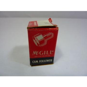 McGill CF-5/8-S Cam Follower ! !