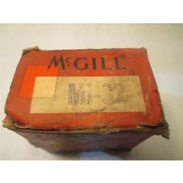 McGill Bearing MI-32 MI32