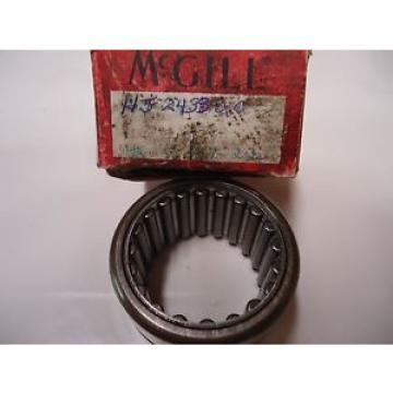 McGill HJ243320