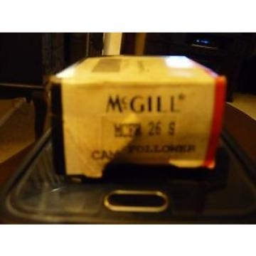 Mcgill MCFR-26-S Standard Stud Cam Follower 26mm