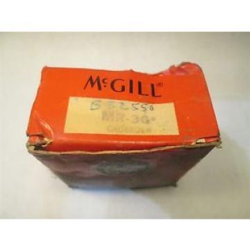 McGill Bearing MR36 Cagerol MR-36