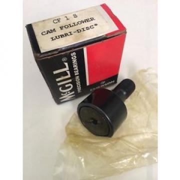 McGILL CF1 S CAM FOLLOWER Lubri-disc