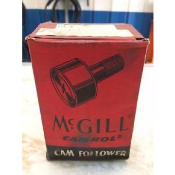 """McGILL CAMROL Cam Follwer FCF 3"""""""