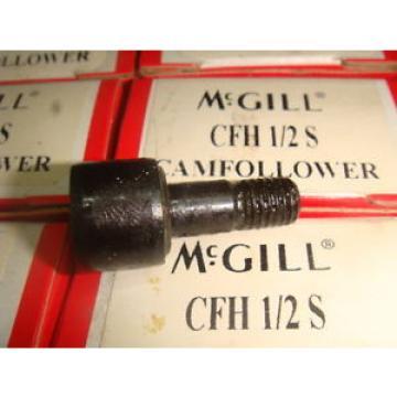 LOT OF 17 MCGILL CFH-1/2-S IN