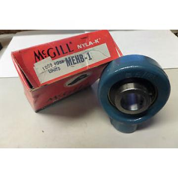 "McGill Screw Conveyor Hanger Bearing MEHB-1 MEHB1 1"" Bore"