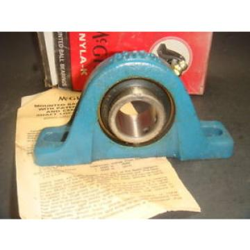 MCGILL PILLOW BLOCK BEARING CL-25-1 CL251 IN