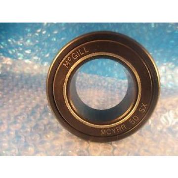McGill MCYRR50 SX MCYRR 50 SX 50 mm Metric Cam Yoke Roller
