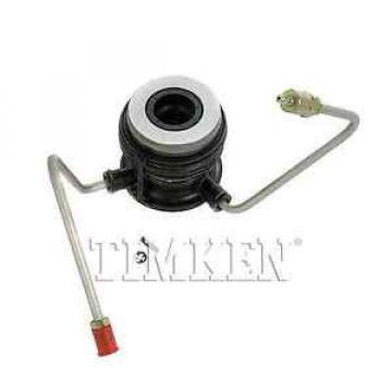 Timken Clutch Release and Slave Cylinder Assembly fits 89-90 Jeep Wrangler